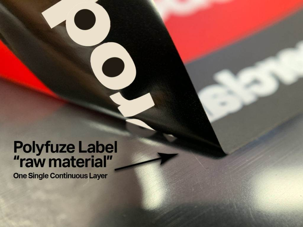 Fusion Labeling With Polyfuze