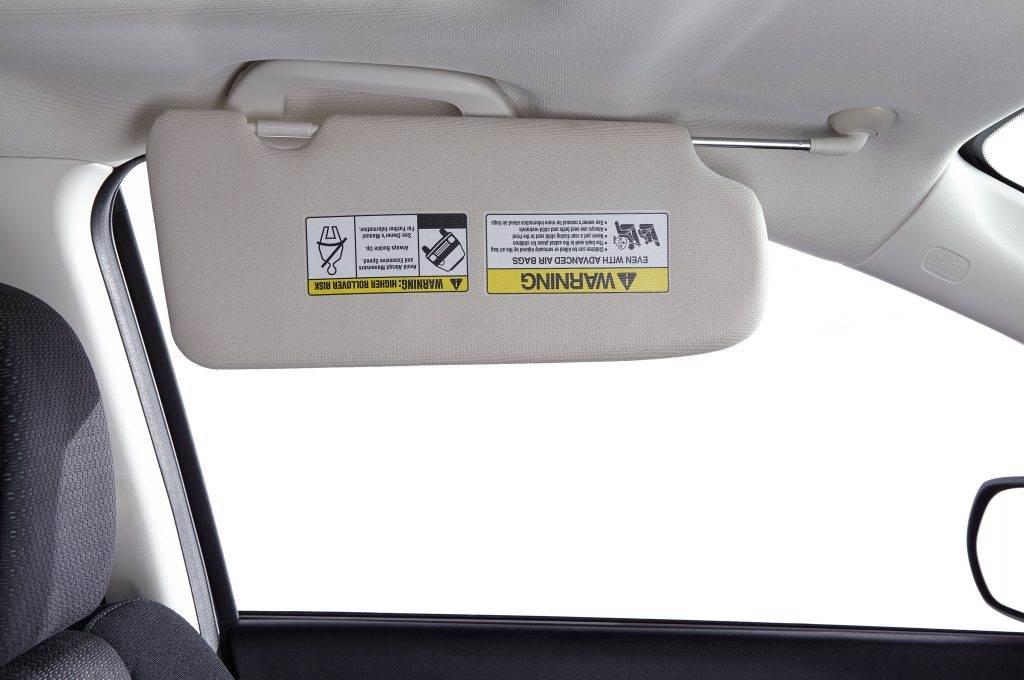 Polyfuze Graphics permanent labeling for automotive lse polyolfin plastics