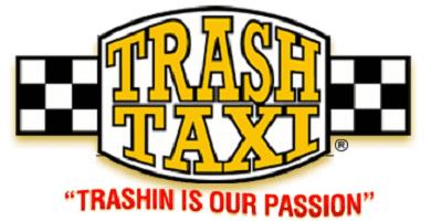 Trash Taxi